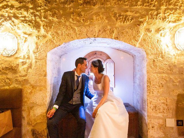 La boda de Luis y Estela en Huermeces, Burgos 26