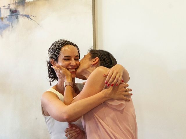 La boda de Luis y Estela en Huermeces, Burgos 31