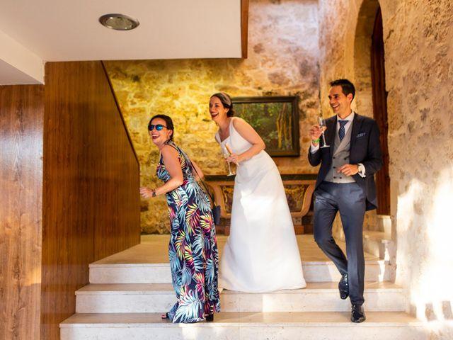 La boda de Luis y Estela en Huermeces, Burgos 38
