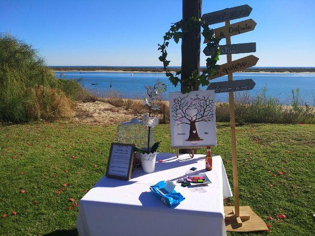 La boda de Antonio y Ana en Huelva, Huelva 1
