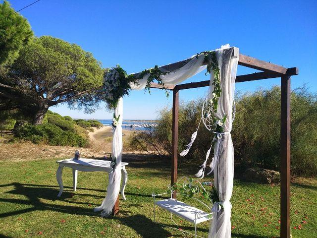 La boda de Antonio y Ana en Huelva, Huelva 2