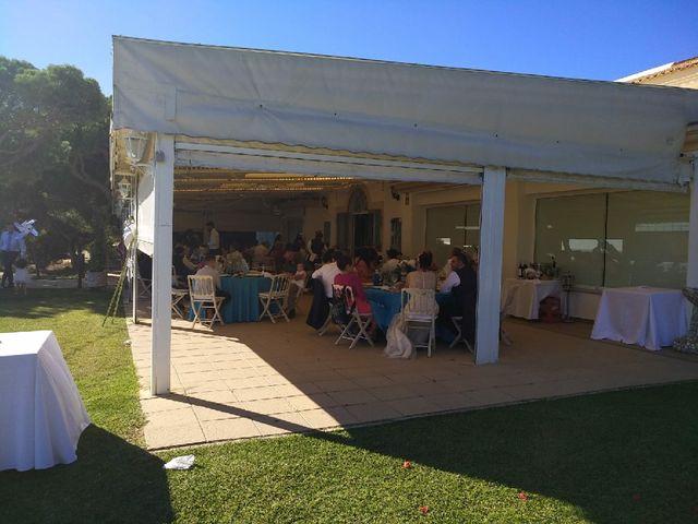 La boda de Antonio y Ana en Huelva, Huelva 4