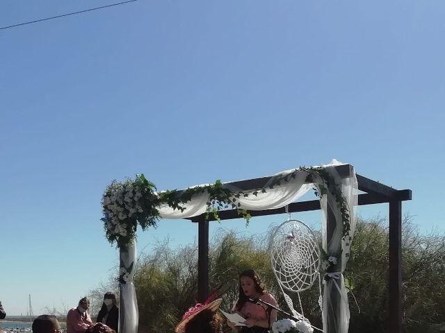 La boda de Antonio y Ana en Huelva, Huelva 5