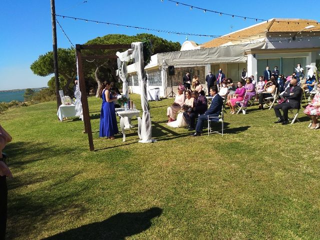 La boda de Antonio y Ana en Huelva, Huelva 6