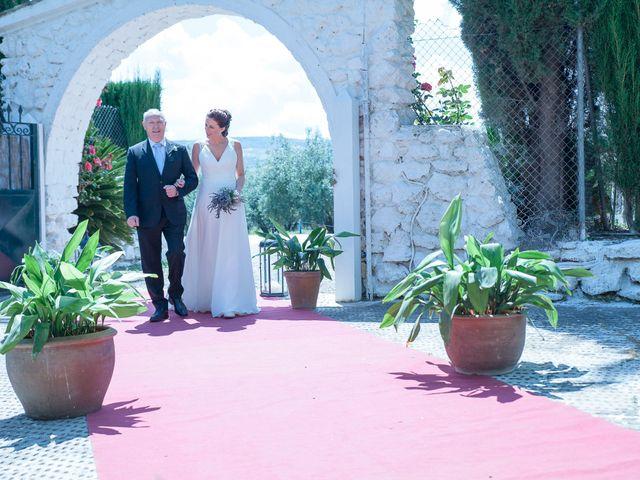 La boda de José y Irene en Montilla, Córdoba 5