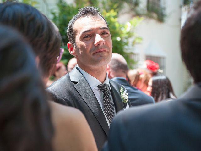 La boda de José y Irene en Montilla, Córdoba 6