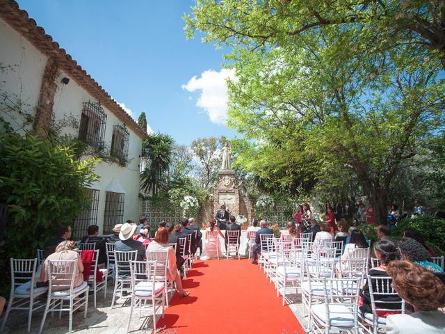 La boda de José y Irene en Montilla, Córdoba 8