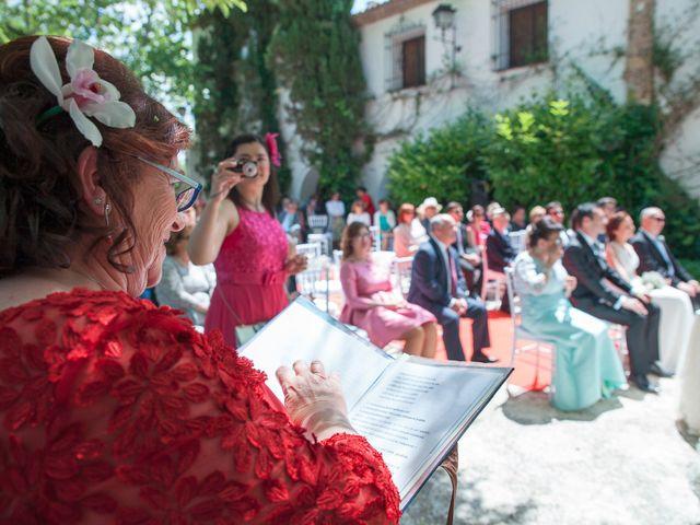 La boda de José y Irene en Montilla, Córdoba 9