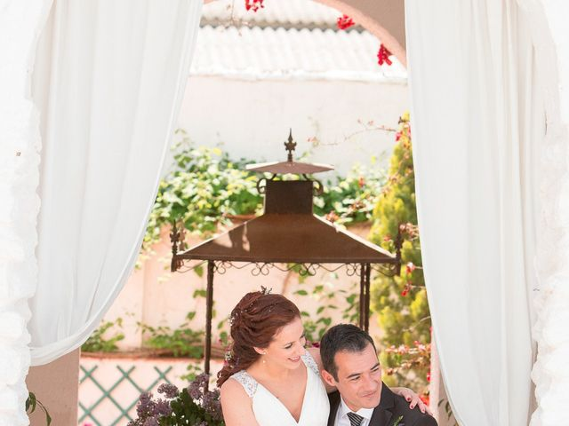 La boda de José y Irene en Montilla, Córdoba 13