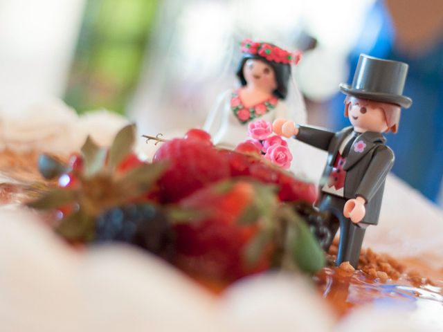 La boda de José y Irene en Montilla, Córdoba 21