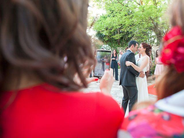 La boda de José y Irene en Montilla, Córdoba 24