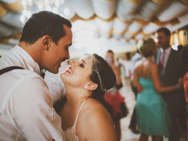 La boda de Flores y Juan