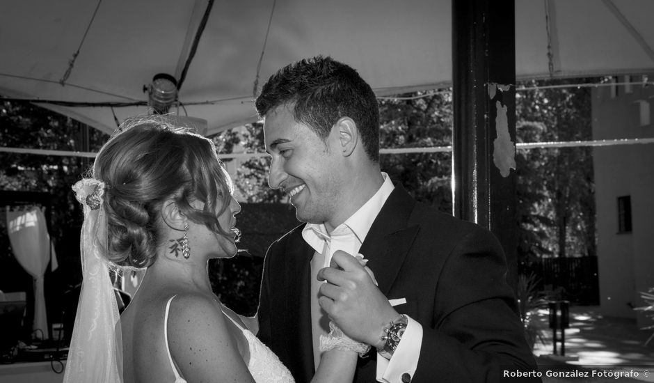 La boda de Iñaki y Vanessa en Pinto, Madrid