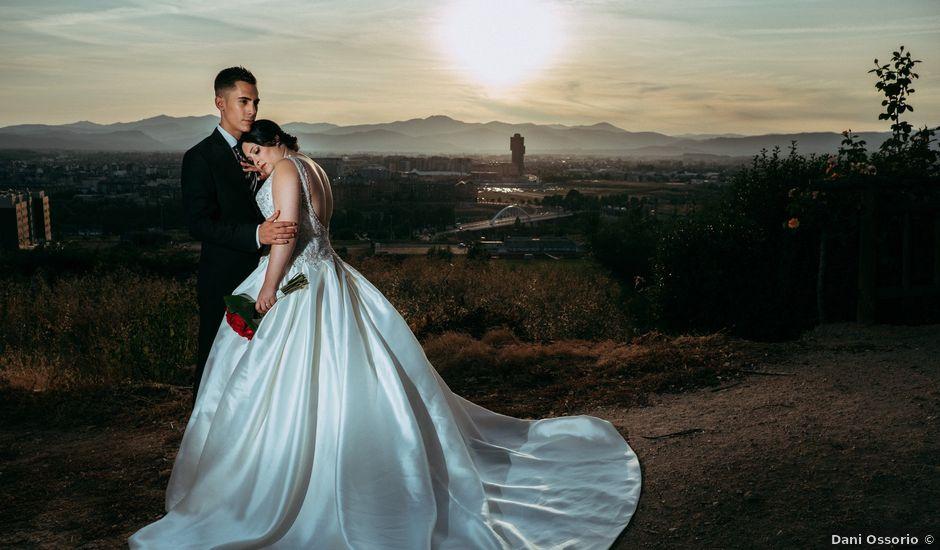 La boda de Iván y Yaiza en Ponferrada, León