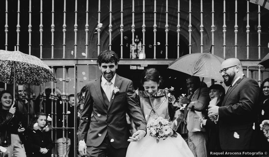 La boda de Ander y Saioa en Irun, Guipúzcoa