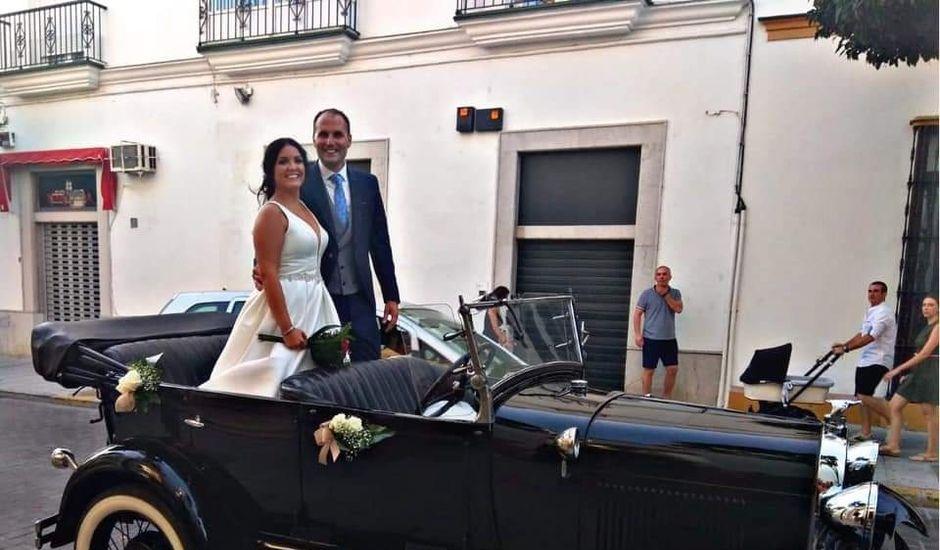 La boda de José Miguel y Olga en Cádiz, Cádiz