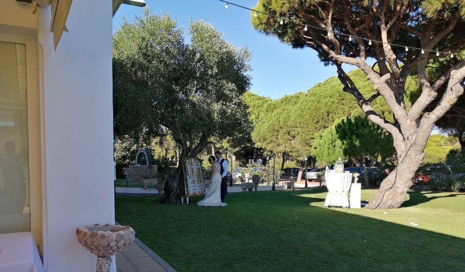 La boda de Antonio y Ana en Huelva, Huelva
