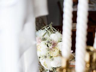 La boda de Eva y Pablo 1