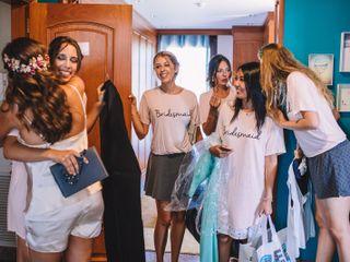 La boda de Elena y Pau 3