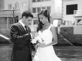 La boda de Eva y Jose
