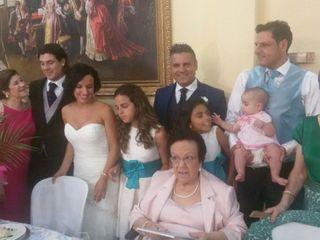La boda de Carlos y Raquel 1