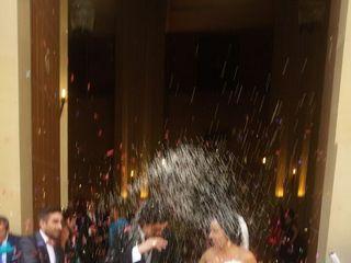 La boda de Carlos y Raquel 2