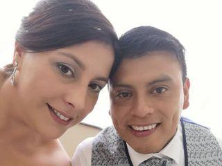 La boda de María  y Frank 2