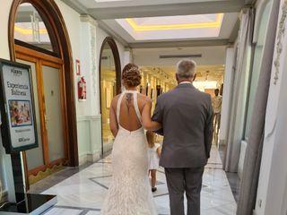 La boda de Marissa  y José Luis 3