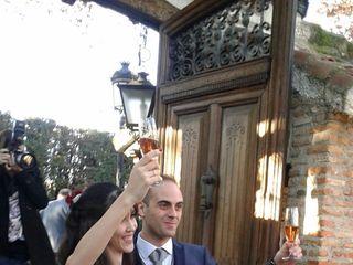 La boda de Patricia y Javier 2