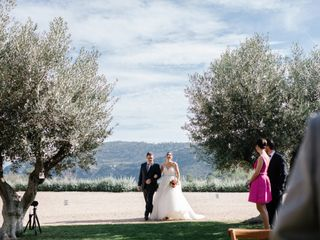 La boda de Miriam y Telmo 2
