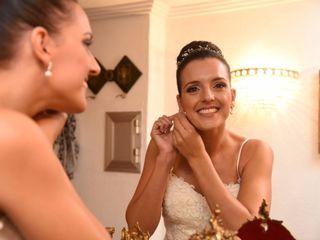 La boda de Romina y Manuel 1