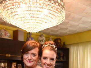 La boda de Romina y Manuel 2