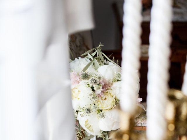 La boda de Pablo y Eva en Granada, Granada 3