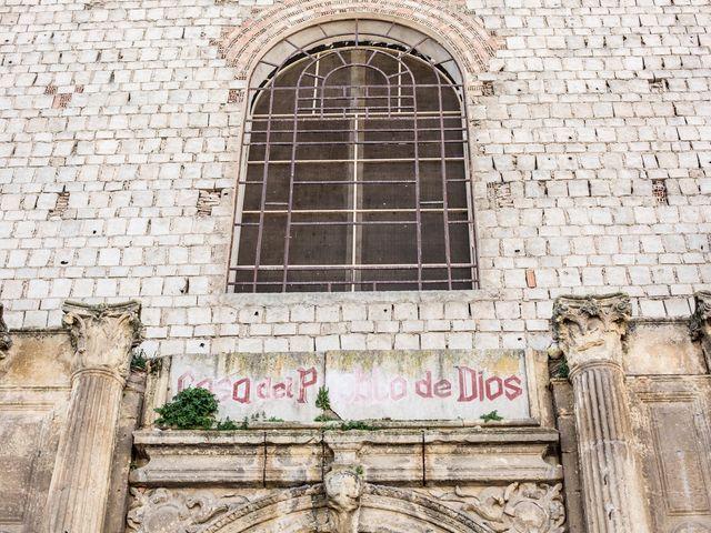 La boda de Pablo y Eva en Granada, Granada 2