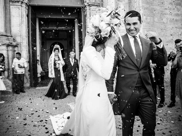 La boda de Pablo y Eva en Granada, Granada 10