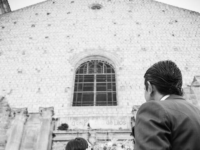 La boda de Pablo y Eva en Granada, Granada 11