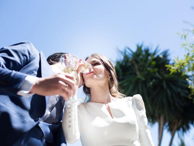 La boda de Pablo y Eva en Granada, Granada 13