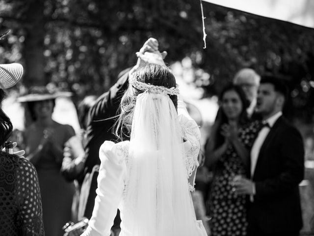 La boda de Pablo y Eva en Granada, Granada 19