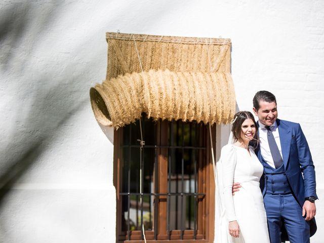 La boda de Pablo y Eva en Granada, Granada 20