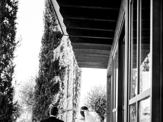 La boda de Pablo y Eva en Granada, Granada 29