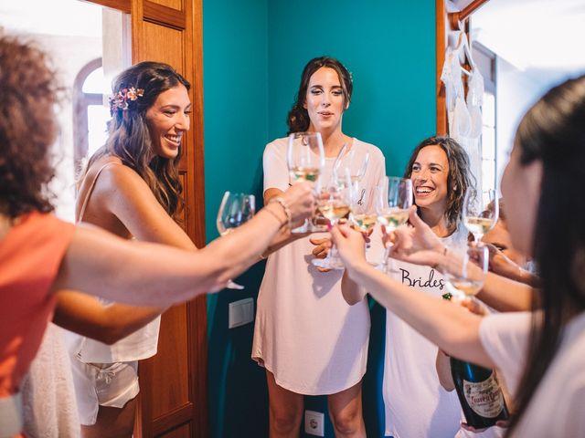 La boda de Pau y Elena en Bellvis, Lleida 6