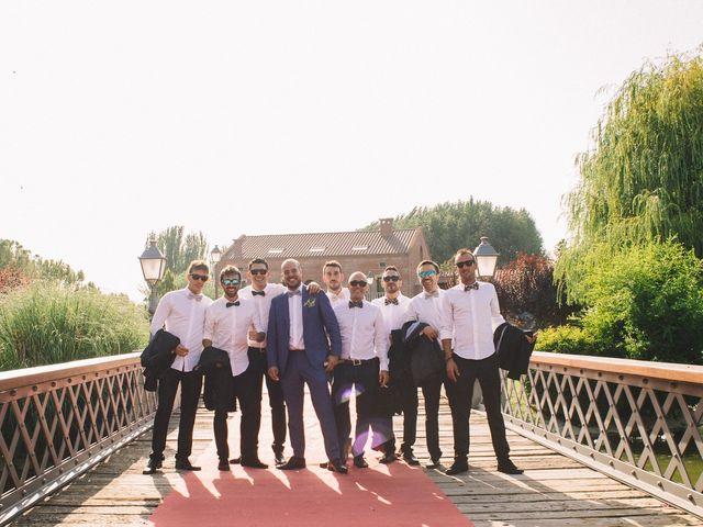 La boda de Pau y Elena en Bellvis, Lleida 19