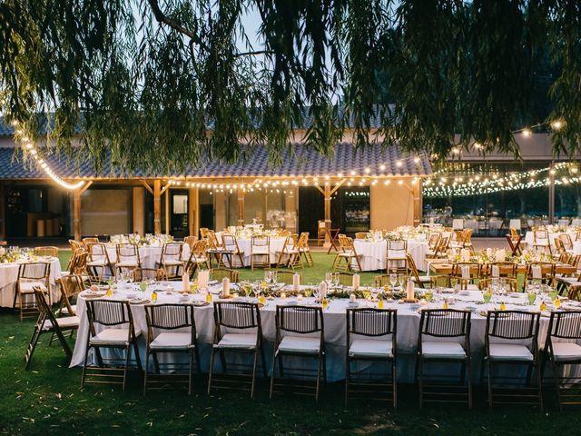La boda de Pau y Elena en Bellvis, Lleida 47