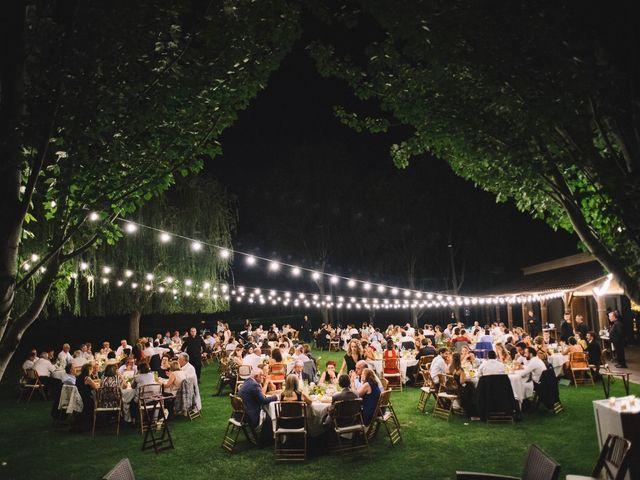 La boda de Pau y Elena en Bellvis, Lleida 51
