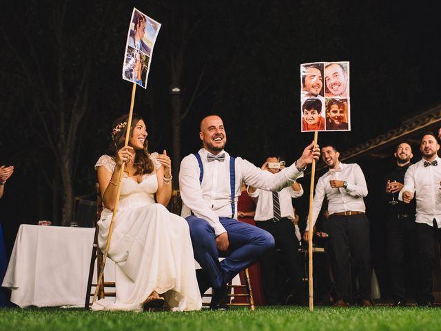 La boda de Pau y Elena en Bellvis, Lleida 56