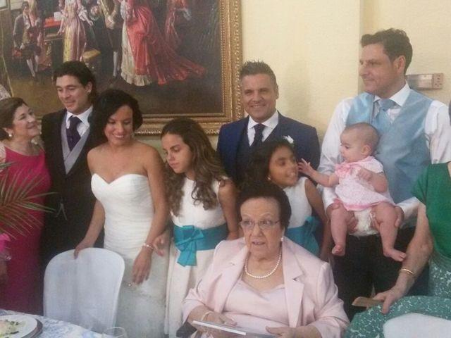 La boda de Raquel y Carlos en Sevilla, Sevilla 3