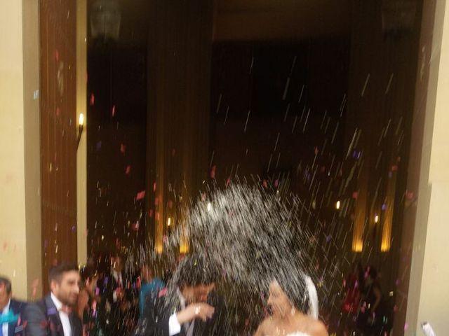La boda de Raquel y Carlos en Sevilla, Sevilla 4