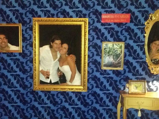 La boda de Raquel y Carlos en Sevilla, Sevilla 12