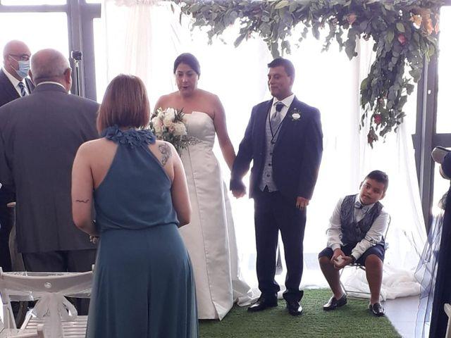La boda de Frank y María  en Valdoviño, A Coruña 5