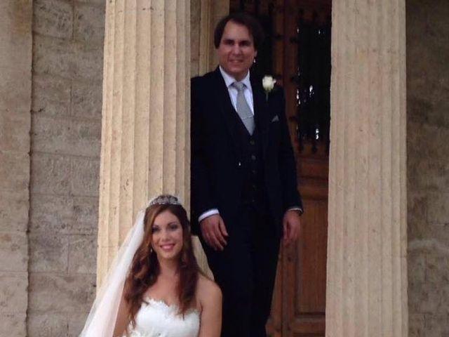 La boda de Manu  y Mamen en Málaga, Málaga 3